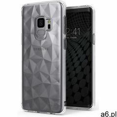 Rearth Ringke Prism Air Clear | Obudowa ochronna dla Samsung Galaxy S9 - ogłoszenia A6.pl
