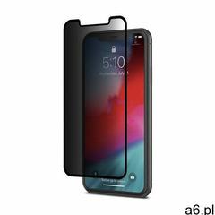 Moshi IonGlass Privacy - Szkło na ekran iPhone XR z filtrem prywatyzującym - ogłoszenia A6.pl