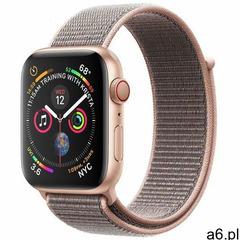 Apple Watch 4 40mm - ogłoszenia A6.pl
