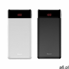 Baseus Mini Cu Powerbank 10000mAh PPALL-AKU01 BL - ogłoszenia A6.pl
