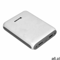 Power Bank VAKOSS TP-2569WA 10000mAh USB 2.0 microUSB- natychmiastowa wysyłka, ponad 4000 punktów od - ogłoszenia A6.pl