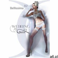 POŃCZOCHY GATTA WEDDING BELLISSIMA WZ 02 do paska, 85269 - ogłoszenia A6.pl