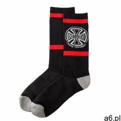 Skarpetki - converge sock black (black) rozmiar: os, Independent - ogłoszenia A6.pl