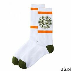 Independent Skarpetki - converge sock white (white) rozmiar: os - ogłoszenia A6.pl