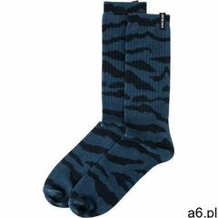 Santa cruz Skarpetki - tiger sock black (black) rozmiar: os - ogłoszenia A6.pl