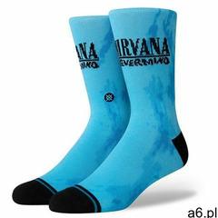 Stance Sznurówki - nirvana nevermind blue (blu) rozmiar: l - ogłoszenia A6.pl
