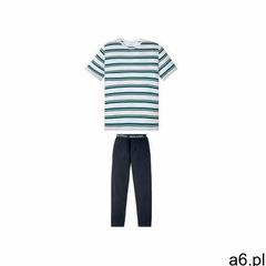 piżama męska z biobawełną, 1 komplet, Livergy® - ogłoszenia A6.pl