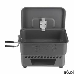 Esbit Zestaw kuchenki solid fuel cookset 1100ml (4260149872760) - ogłoszenia A6.pl