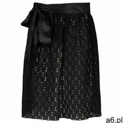 Bonprix Fartuch koronkowy w ludowym stylu czarny - ogłoszenia A6.pl