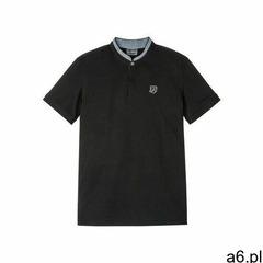 """Bonprix Shirt """"pique"""" ze stójką czarny - ogłoszenia A6.pl"""