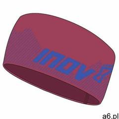 Inov-8 Opaska race elite headband. różowo-niebieska. (5054167643650) - ogłoszenia A6.pl