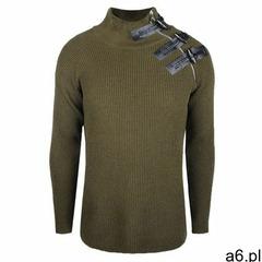 """Xagon man sweter """"half zip"""" (5903769201952) - ogłoszenia A6.pl"""