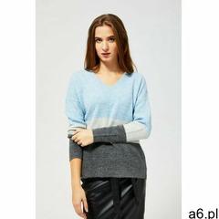 Sweter w pasy 8C39AX - ogłoszenia A6.pl