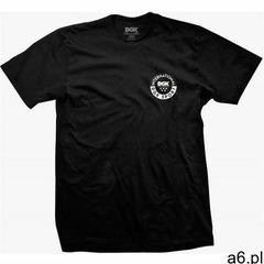 Dgk Koszulka - sport tee black (black) rozmiar: m - ogłoszenia A6.pl