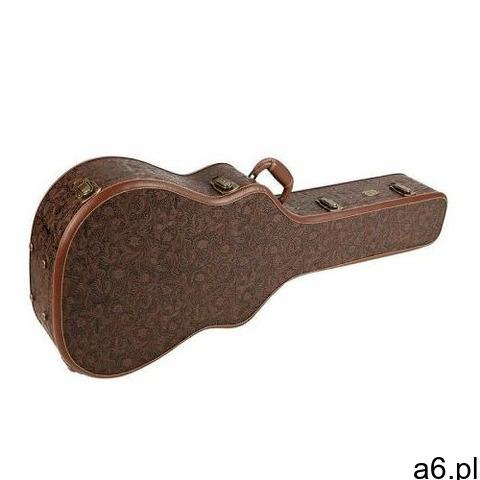 cac 720a futerał do gitary akustycznej marki Boston - 1