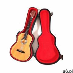 Gd Futerał na gitarę klasyczną mgc-0023 (bez gitary) - do mini gitary mgt-5920 - ogłoszenia A6.pl