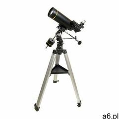 Teleskop LEVENHUK Skyline PRO 80 MAK + DARMOWY TRANSPORT! (0611901508863) - ogłoszenia A6.pl