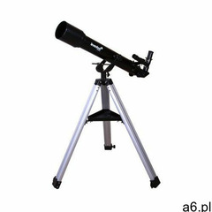 Teleskop LEVENHUK 80T Skyline BASE (0643824215238) - ogłoszenia A6.pl