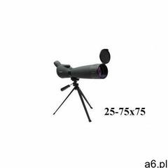 Profesjonalna Luneta / Teleskop Obserwacyjny Kandar 25-75x75 + Statyw + Pokrowiec/Torba. - ogłoszenia A6.pl