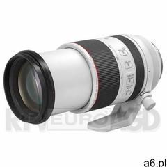 Canon rf 70-200 mm f/2.8 - ogłoszenia A6.pl