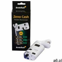 Levenhuk Mikroskop zeno cash zc16 (0753215767755) - ogłoszenia A6.pl