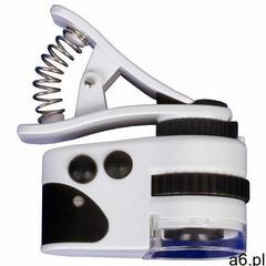 Levenhuk Mikroskop zeno cash zc6 (0753215767694) - ogłoszenia A6.pl