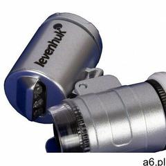 Mikroskop zeno cash zc4 marki Levenhuk - ogłoszenia A6.pl