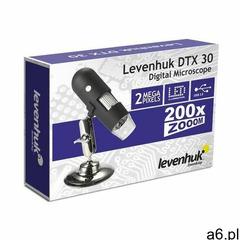 Levenhuk Mikroskop dtx 30 darmowy transport (0611901508535) - ogłoszenia A6.pl
