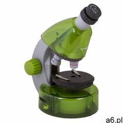 Mikroskop LEVENHUK Labzz M101 Limonkowy, 20190307123727 - ogłoszenia A6.pl