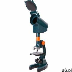 Mikroskop LEVENHUK LabZZ M3 - ogłoszenia A6.pl