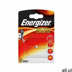 Energizer bateria zegarkowa 364/363 (7638900253009) - ogłoszenia A6.pl