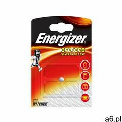 Energizer bateria zegarkowa 377/376 - ogłoszenia A6.pl