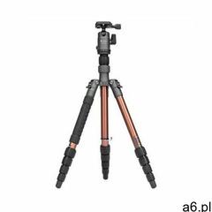 Statyw FOTOPRO X-go Gecko FPH-42Q Szaro-brązowy, FP1579 - ogłoszenia A6.pl