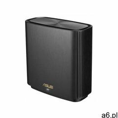 ASUS ZenWiFi XT8 WiFi 6 AX6600 1-pack Czarny - ogłoszenia A6.pl