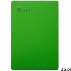 Dysk SEAGATE Game Drive Xbox 4TB HDD Zielony - ogłoszenia A6.pl