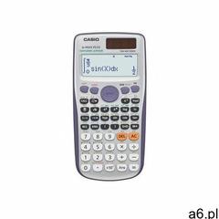 CASIO FX-991ES PLUS-S (4971850182276) - ogłoszenia A6.pl
