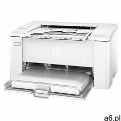 HP LaserJet PRO M102W G3Q35A - ogłoszenia A6.pl