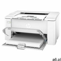 HP LaserJet M102A G3Q34A - ogłoszenia A6.pl