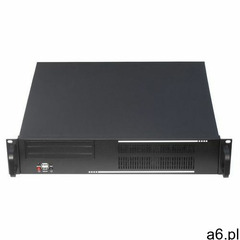 """Obudowa serwerowa Gembird 19CC ATX 19""""/2U (19CC-2U-01) Szybka dostawa! Darmowy odbiór w 20 miast - ogłoszenia A6.pl"""