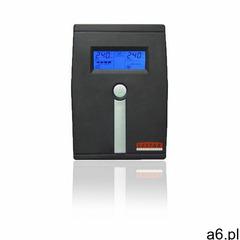 Lestar UPS MCL-655SSU AVR LCD 2xSCH USB - ogłoszenia A6.pl