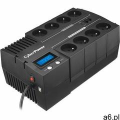UPS CyberPower BR1200ELCD-FR Darmowy odbiór w 20 miastach! - ogłoszenia A6.pl