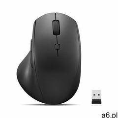 Lenovo 600 Wireless Media Mouse GY50U89282- Zamów do 16:00, wysyłka kurierem tego samego dnia! - ogłoszenia A6.pl