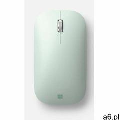 Microsoft Modern Mobile Mouse Bluetooth Mint - KTF-00021- Zamów do 16:00, wysyłka kurierem tego same - ogłoszenia A6.pl