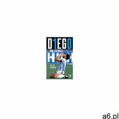 Diego. bóg futbolu (9788381882606) - ogłoszenia A6.pl