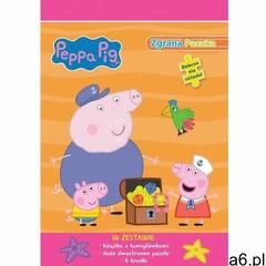Świnka peppa. zgrana paczka (24 str.) - ogłoszenia A6.pl