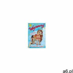 Wyczaruj konie. malowanki wodne - praca zbiorowa (9788382070026) - ogłoszenia A6.pl