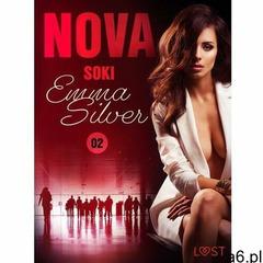 Nova 2. soki - emma silver (epub) (9788726313222) - ogłoszenia A6.pl