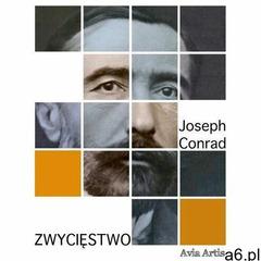 Zwycięstwo - joseph conrad (mobi) (9788382261561) - ogłoszenia A6.pl