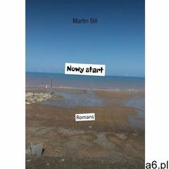 Nowy start - masue anette (mobi) (9788381260268) - ogłoszenia A6.pl