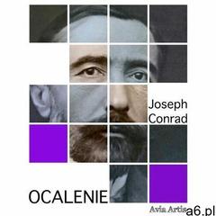 Ocalenie - joseph conrad (mobi) - ogłoszenia A6.pl